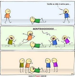 Montinho