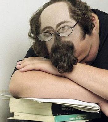 como dormir no trabalho 3