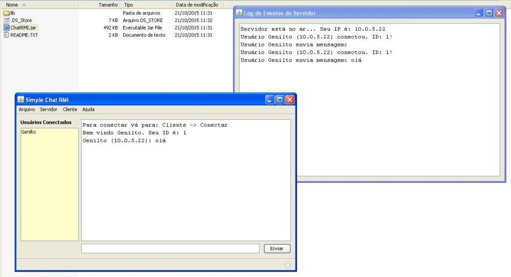 cliente_servidor_rmi